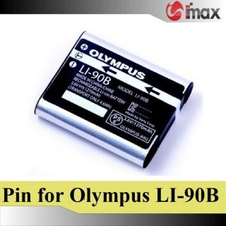 Pin thay thế pin máy ảnh Olympus Li-90B - Hàng nhập khẩu thumbnail
