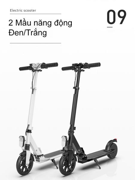 Mua Xe scooter điện ICEWheel E9M