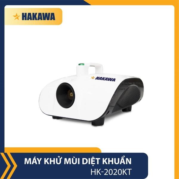 Máy khử mùi diệt khuẩn chính hãng HAKAWA - HK-2020KT - Phân phối chính hãng - Bảo hành 5 năm