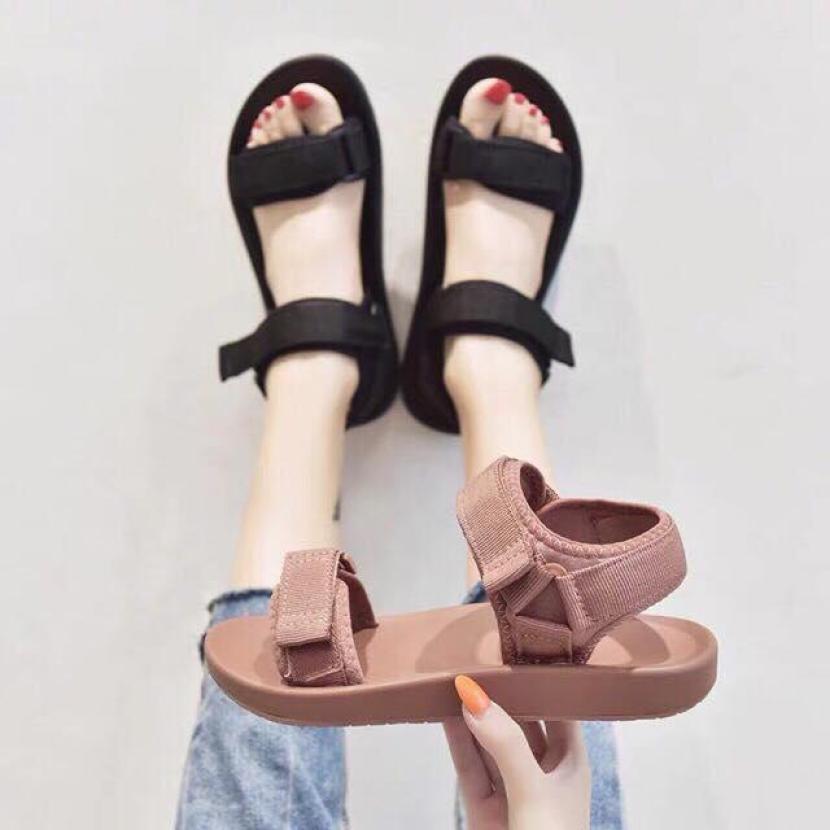 Sandal Nữ 2 Quai giá rẻ