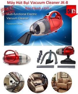 Máy Hút Bụi Công Suất Lớn Giá Rẻ, Máy Hút Bụi 2 Chiều Mini Vacuum Cleaner JK-8 Nhập Khẩu, Chất lượng Cao thumbnail