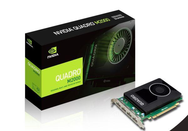 Bảng giá Quadro M2000 4GB DDR5 128BIT chuyên đồ họa, render nặng Phong Vũ