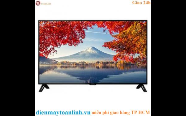 Bảng giá Tivi Smart Sharp 4T-C65CK1X 65 Inch 4K - Chính hãng