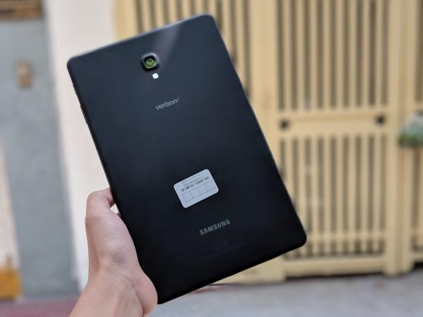 Máy tính bảng Samsung Tab A 10.5 (2018) - 4 Loa Âm thanh Dolby Atmos, Pin trâu/ Phục vụ tốt công việc,giải trí chính hãng