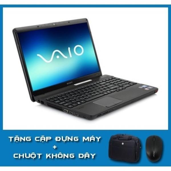 Bảng giá Laptop Cũ Sony Vaio VPCEB Đen Core i5 Ram 4G HDD 320G Màn 15.6 inch Văn phòng, học tập mượt mà Phong Vũ