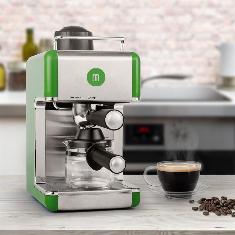 Máy pha cafe espresso Mishio