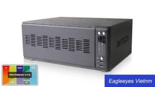 Đầu ghi hình 32 kênh HD-TVI 2 Megapixel. H.264 Avtech DGD8132(EU)- Hàng Nhập Khẩu thumbnail