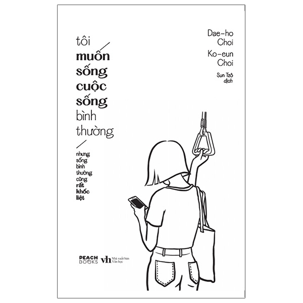 Mua Fahasa - Tôi Muốn Sống Cuộc Sống Bình Thường (Nhưng Sống Bình Thường Cũng Rất Khốc Liệt) - Tặng Kèm 5 Postcard