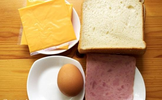Phô mai lát Sandwich Zott gói 200g (12 lát)