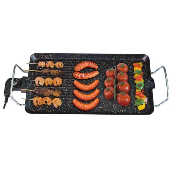 bếp nướng điện Kangaroo KG 699 2000W elictric grill