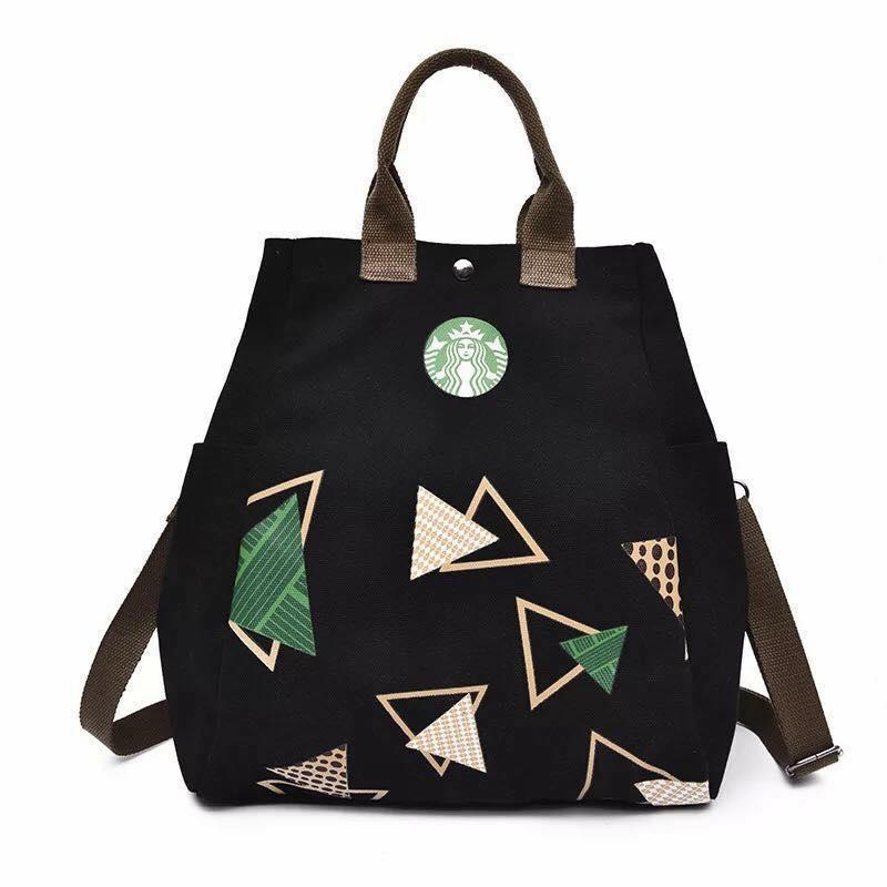Túi vải phong cách hàn T325