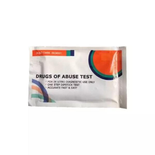 Combo 10 que Test HIV - Que Thử HIV Nhập Khẩu Mỹ ( Che Tên Sản Phẩm )