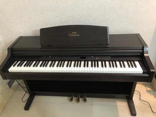 Đàn Piano Điện Yamaha CLP-840 gỗ tự nhiên hàng chất lượng Nhật