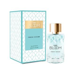 Nước Hoa Cindy Bloom Fresh Ocean - 50ml thumbnail