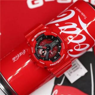 Đồng hồ Casio G-Shock Phiên Bản CocaCola- Đồng Hồ Thể Thao Nam Phiên Bản Giới Hạn Đặc Biệt Coca Cola thumbnail
