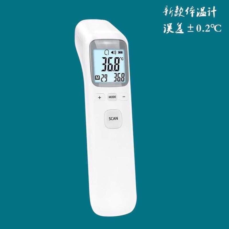 Sung Laser đo nhiệt độ từ xa, Máy Đo Nhiệt Độ Hồng Ngoại Cầm Tay , Sung bắn nhiệt độ
