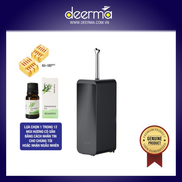 Máy phun sương tạo ẩm thanh lọc không khí Deerma DEM-LD303