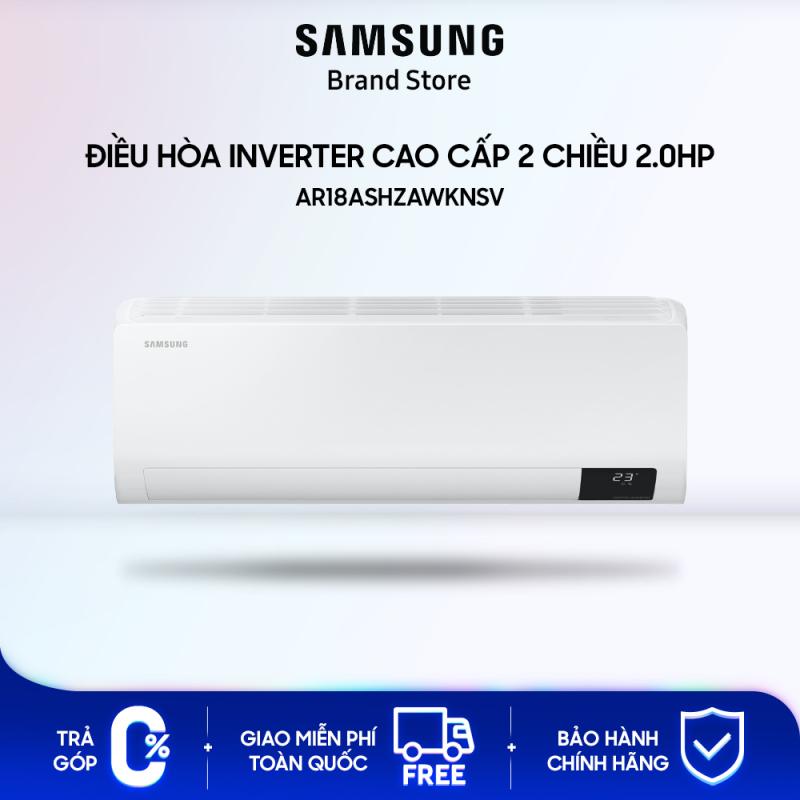 Điều hòa Samsung Inverter Cao Cấp 2 Chiều 2.0 HP chính hãng