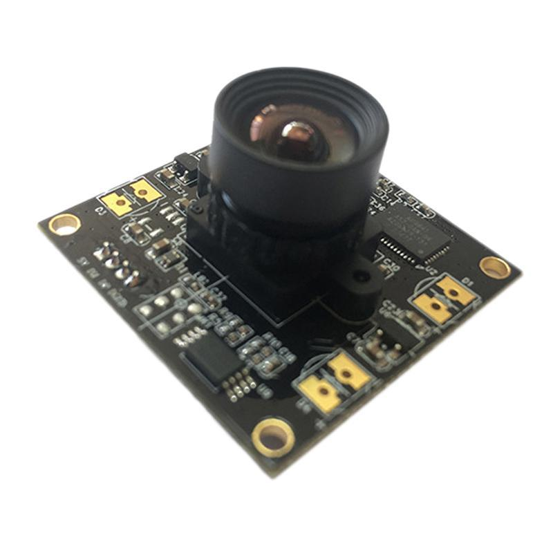 Bảng giá 5MP USB Camera Module Board 90 Degree 1080P OV5640 CMOS Sensor with IR Night Vision Phong Vũ