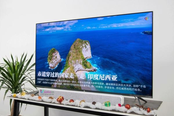 Bảng giá Smart Tivi Xiaomi 5 PRO 55 inch (Mi TV 5 PRO 55″)