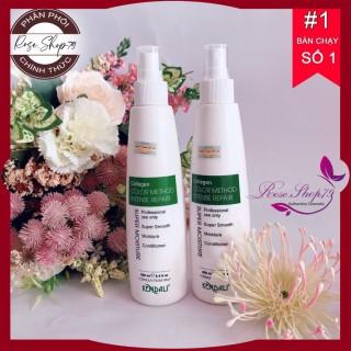 Xịt dưỡng tóc collagen Kendali, cam kết hàng đúng mô tả, chất lượng đảm bảo an toàn đến sức khỏe người sử dụng thumbnail