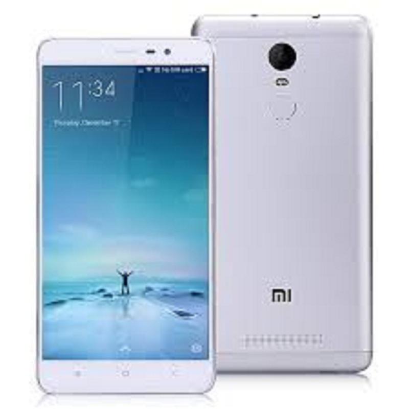 Xiaomi Redmi Note 3 ram 3G/32G 2sim mới Chính Hãng, chơi Zalo Tiktok FB Youtube mượt