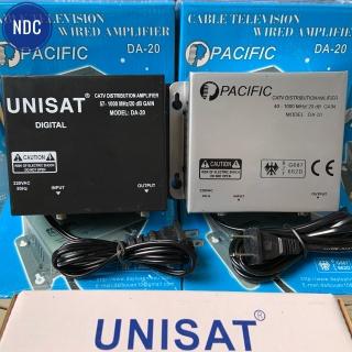 [HCM]Khuếch Đại Truyền Hình Cáp PACIFIC (UNISAT) DA20 PDA8620 thumbnail