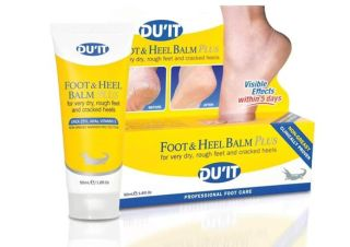 kem trị nứt gót chân DU IT FOOT AND HEEL BALM PLUS 50gr thumbnail