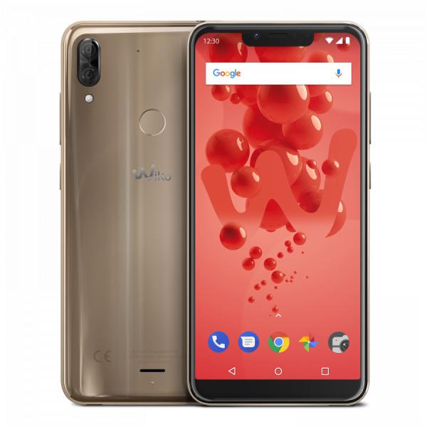 Siêu Thị Smart Phone, Điện Thoại Wiko View 2 Plus - Hàng chính hãng