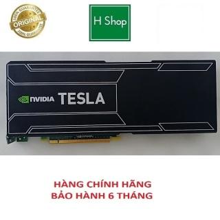 Card màn hình Nvidia TESLA K40 - 12GB DDR5 Hàng chính hãng bảo hành 6 tháng thumbnail