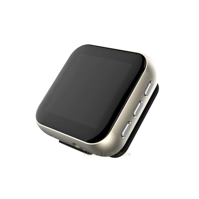 Máy nghe nhạc MP3/Hifi thể thao RUIZU X21 hỗ trợ thẻ nhớ 64GB