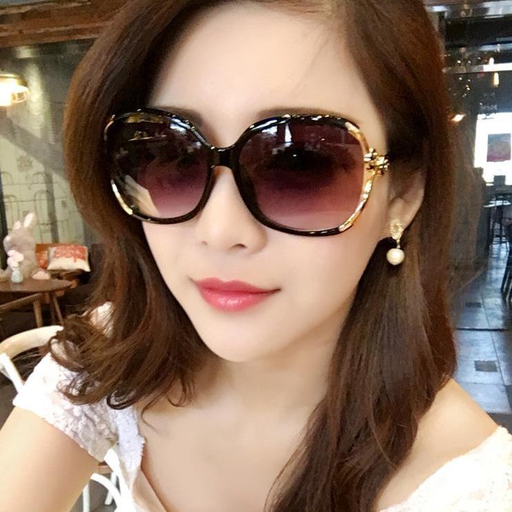 Offer Khuyến Mại Kính Mát Nữ Thời Trang Phong Cách Hàn Quốc Siêu Hot