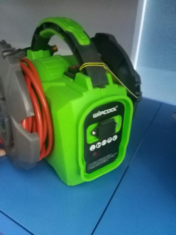 wipcool Bơm vệ sinh điều hòa, một máy hai tác dụng, bền bỉ hiệu suất cao C10, C10B