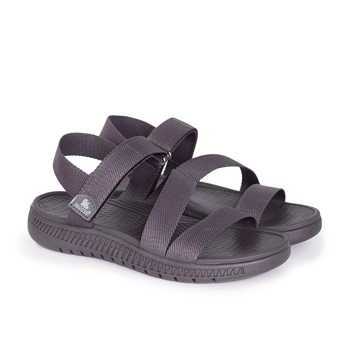 Giày sandal nam quai dù Facota V1 Sport HA05 sandal học sinh