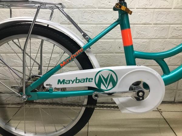 Mua Xe đạp nữ Maybate vành 20