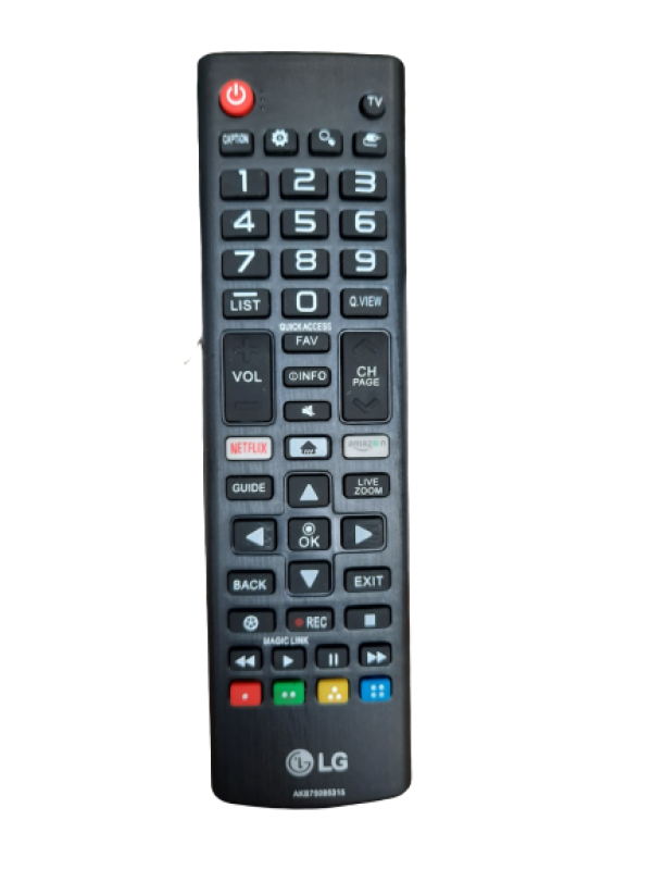 Bảng giá Điều khiển tivi LG các dòng Tivi LG 32LM 43LM 43UM 49UM 49SM 50UM 55UM 55SM 65UM 65SM OLED Hàng tốt