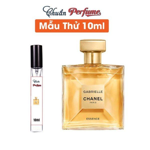 [Mẫu Thử 10ml] Nước Hoa Nữ Chanel Gabrielle Essence EDP Chiết 10ml » Authentic Perfume