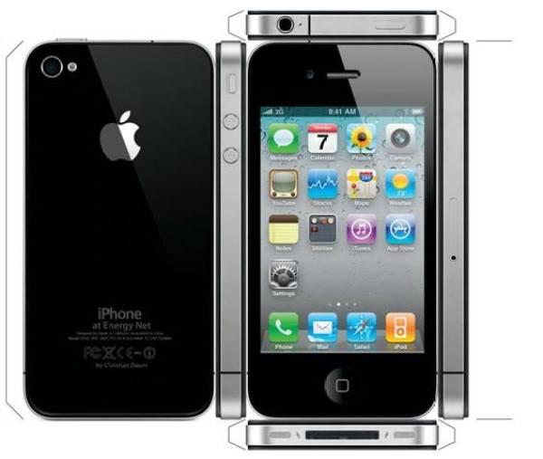 điện thoại iphone 4s huyền thoại 1 thời nguyên zin