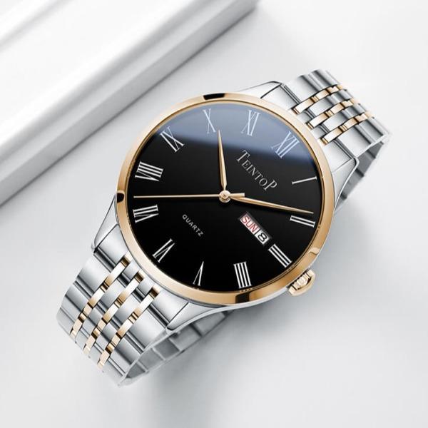 Đồng hồ nam chính hãng Teintop T7017-3