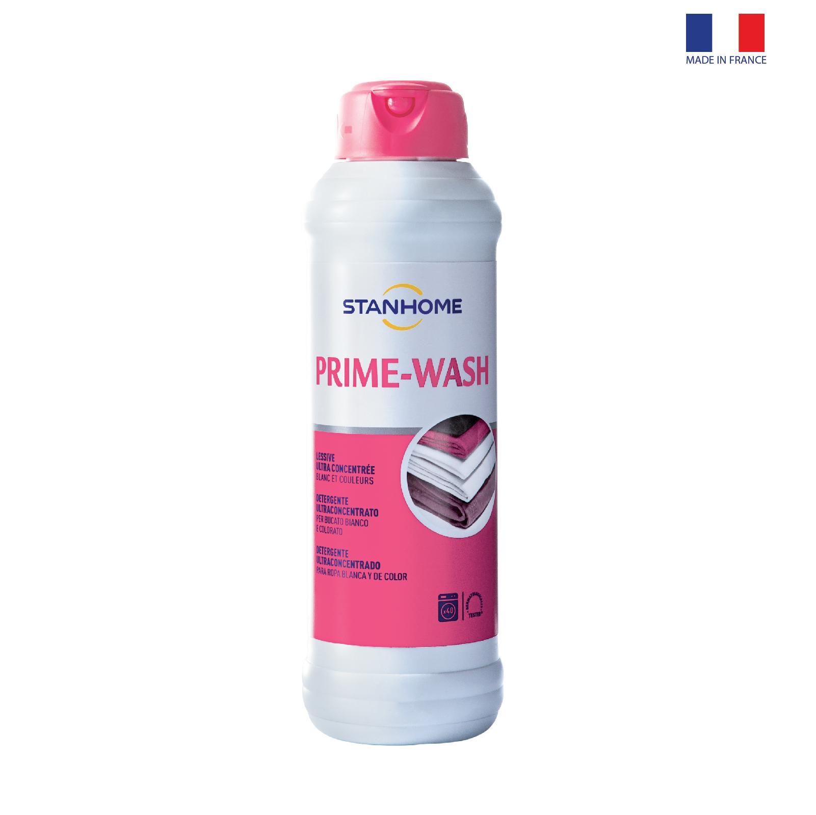 Nước giặt Stanhome Prime Wash Extra