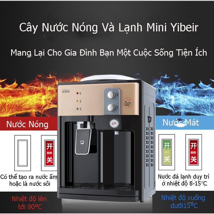 Cây nước nóng lạnh mini (Hàng nội địa Trung Quốc bền đẹp)