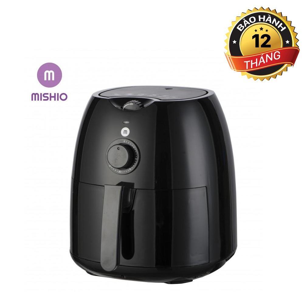 Nồi chiên không dầu Mishio MK40 4L 2019