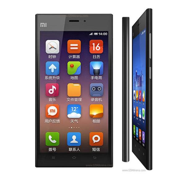 [Mua lẻ giá sỉ] Điện thoại cảm ứng giá rẻ Xiaomi MI 3W RAM 2GB bộ nhớ 16GB màn hình IPS rộng 5.0 in độ phân giải FullHD sắc nét - Bảo Hành 1 Đổi 1