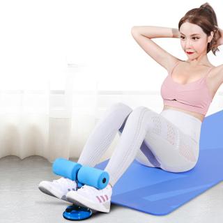 Dụng cụ tập cơ bụng hỗ trợ gập bụng chữ T có đế hít chân không cao cấp làm săn chắc cơ bụng, làm giảm mở bụng, giảm cân đa năng thumbnail
