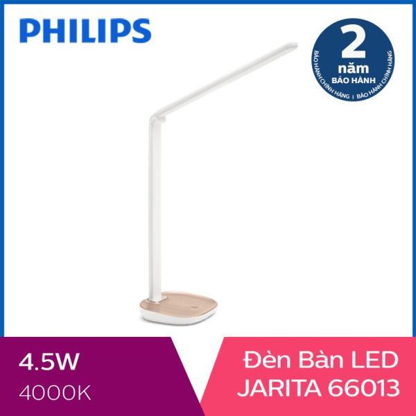 Đèn bàn Philips LED Jarita 66013 4.5W
