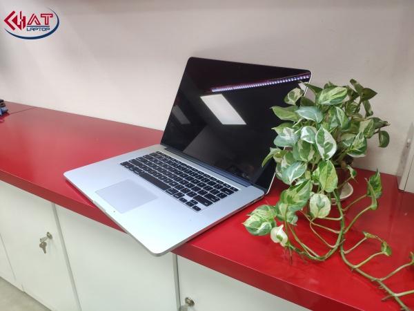Bảng giá Laptop xách tay MacBook Pro 15 2015 MJLQ2 i7 2.2 GHz/ Ram 16Gb/SSD 256Gb Phong Vũ