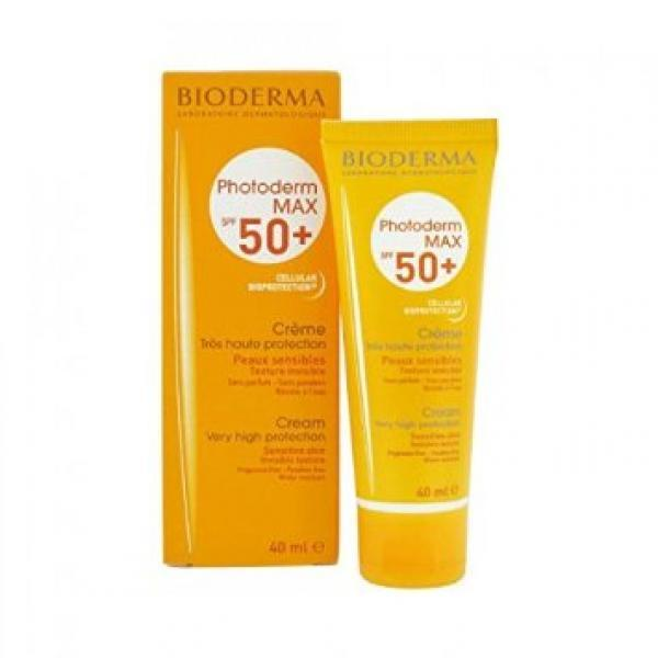 Kem chống nắng Bioderma Photoderm MAX Cream SPF 50+
