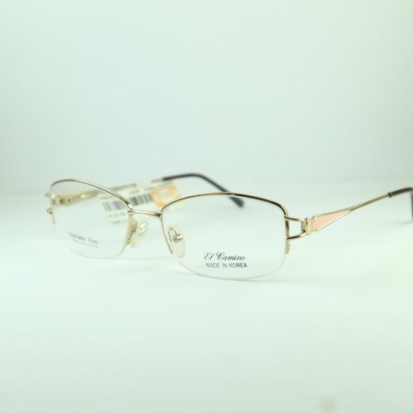 Giá bán Gọng kính nữ EL Camino EL50005 52 GOLD
