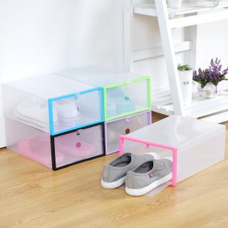 [HCM]hộp đựng giày nhựa - hộp đựng giày nhựa thumbnail