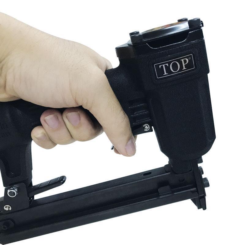 Máy bắn đinh hơi TOP (đinh U 10x22mm) - PMS-1022J